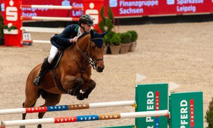 Rückblick auf die Partner Pferd 2020 – 19.Januar 2020 – der Finaltag: Denis Lynch siegte im Weltcup