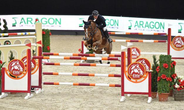 Neuro Socks Amadeus Horse Indoors – Zweiter Sieg für Felix Haßmann