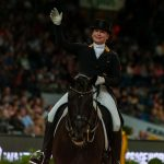 Neuro Socks Amadeus Horse Indoors 2021 – 81.848% für Weihegold OLD im Weltcup Grand Prix