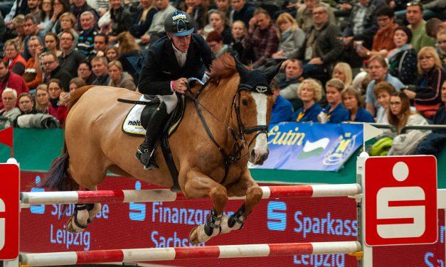 Rückblick auf die Partner Pferd 2020 – 18.Januar 2020 – Championat von Leipzig