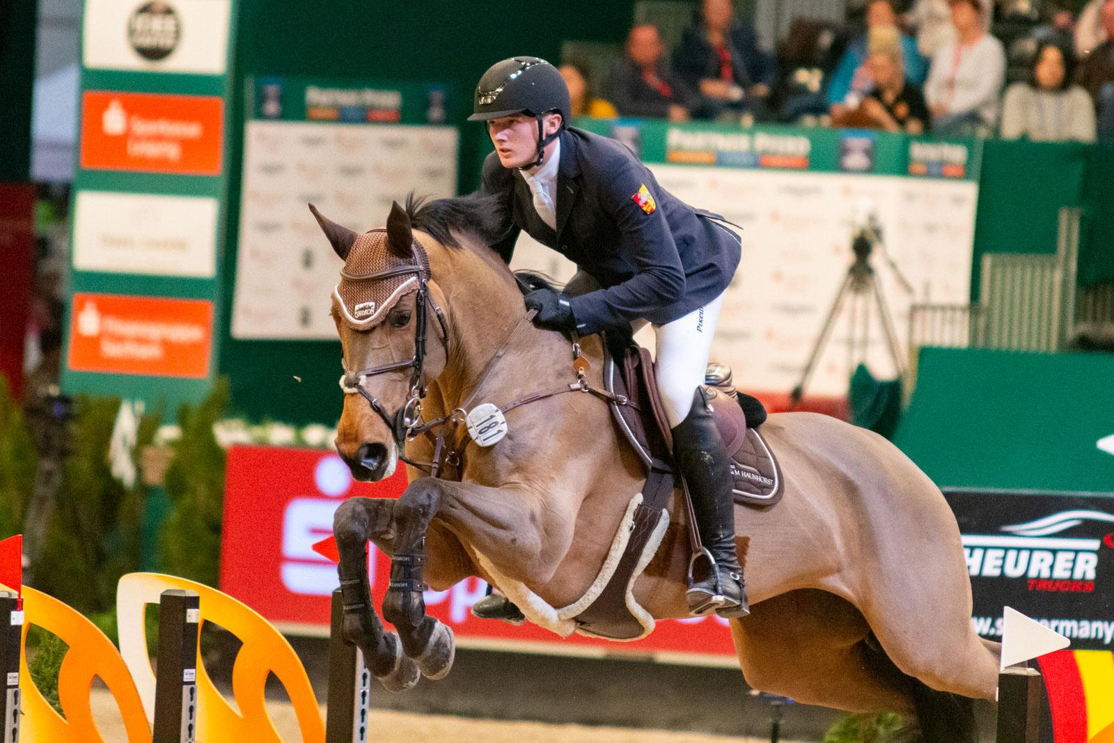 Rückblick auf die Partner Pferd 2020 – 16.Januar 2020