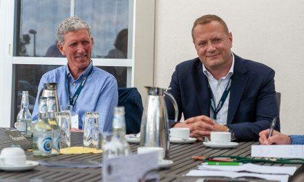 Jumping European Championship Riesenbeck 2021: Gesprächsrunde mit Anders Bjornstrup und Ludger Beerbaum